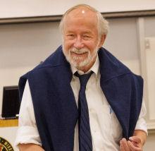 David C. Morrison